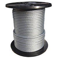 Wire Rope 10 mm - 100 meter