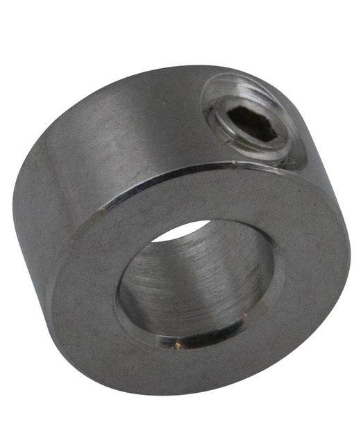 Staalkabelstop RVS 2mm