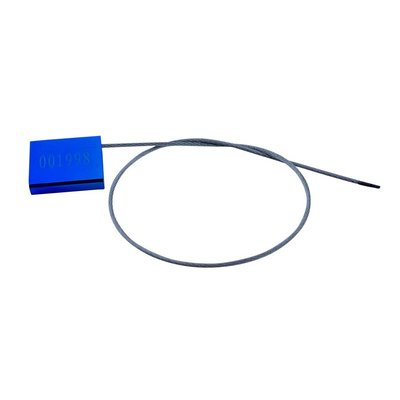 Aluminium Cable Seals Staalkabel  Security Seal