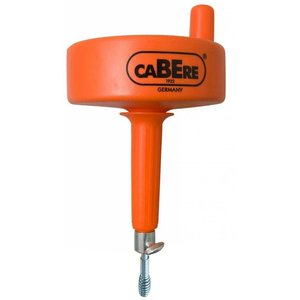 Cabere Germany Pipe Cleaning Spiral Tool G15 Funnel