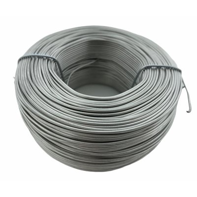Stainless steel wire braid 1,1mm - 1kg