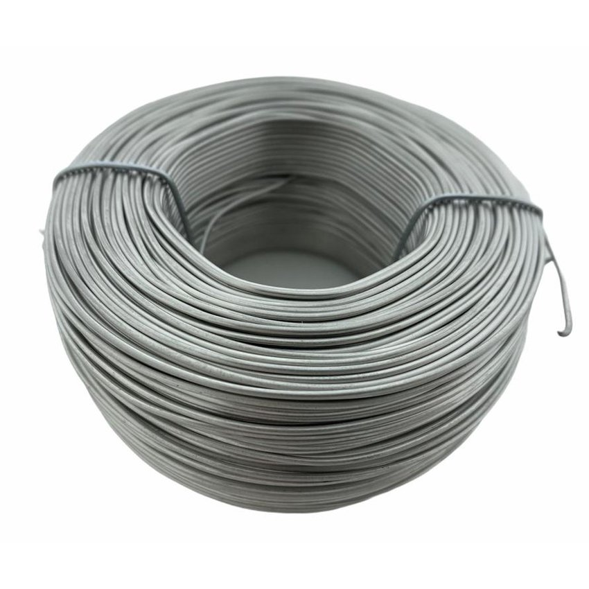 Stainless steel wire braid 1.1mm 1kg for rebar