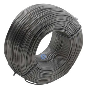 Stainless steel wire braid 1,1mm - 1kg