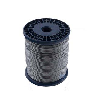 Wire Rope Pvc 100 meter 1-2mm
