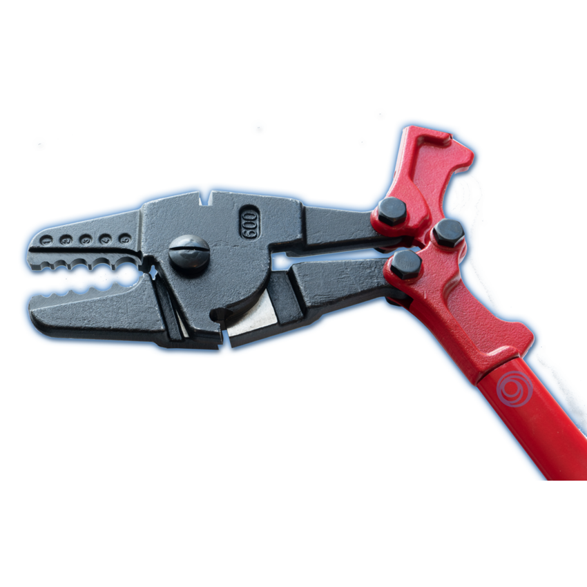 Crimping tool for wirerope clips 1.5 up to  5mm | Profi