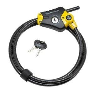 Masterlock Python Kabelslot 450cm