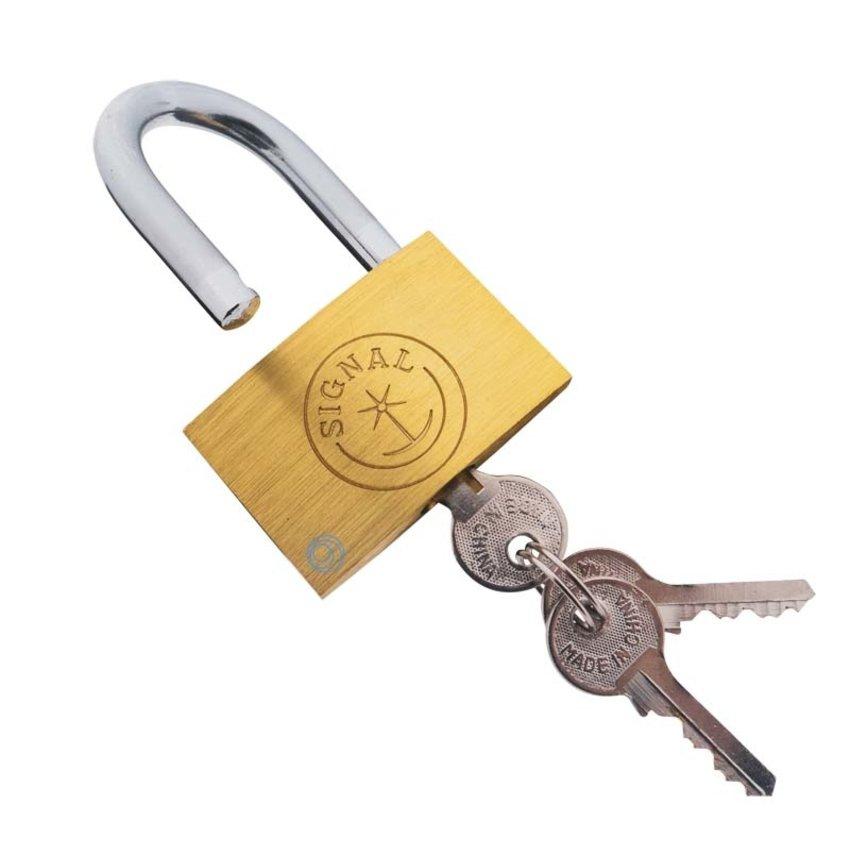 padlock keyalike 50mm
