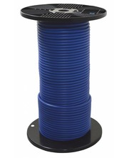 Wire Rope Blue PVC 4/6 for  manure sliders