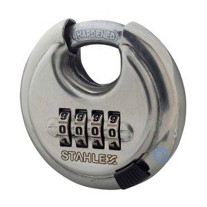 Stahlex Disclock digitlock