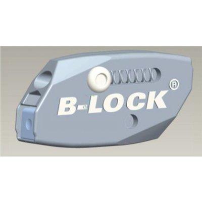 B-Lock Automatische Draadklemmen Block