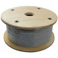 Staalkabel 1 mm 1000meter Megarol