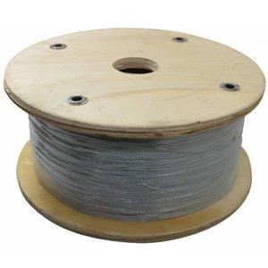 Drahtseil 1 mm 1000meter Mega-Rolle