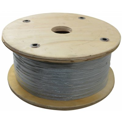 Wire Rope 1 mm 1000 meter on coil