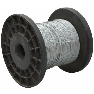 Wire Rope on coil - 1 mm 100 meter on coil
