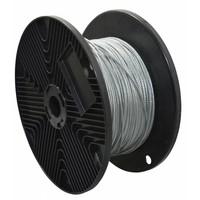 Wire Rope 2 mm - 1000 meter huge coil