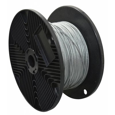 Wire Rope 2 mm - 1000 meters