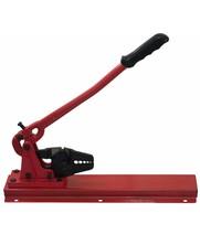 Kabelklemtang 2 - 5mm rood tafelmodel