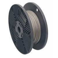 stainless Wire Rope 1,5 mm a length of 100 meter