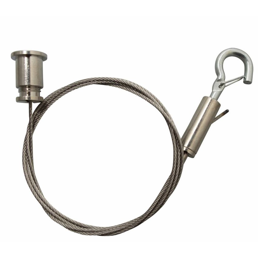 Suspension kit Wire Rope 9