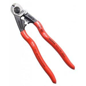 Knipex Drahtseil knipper bis 6mm