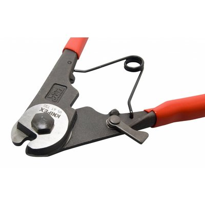 Knipex cable cutter up to  5mm Wire Ropeplier knipex
