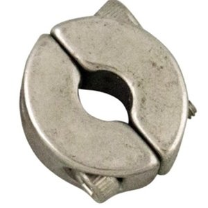 stainless Wire Ropestop 6mm M3 twin