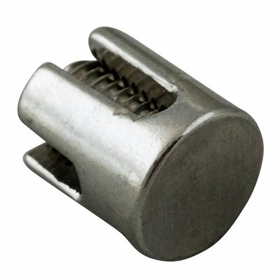 Edelstahl Drahtseil Kreuzklemme Drahtseilklemme 5mm