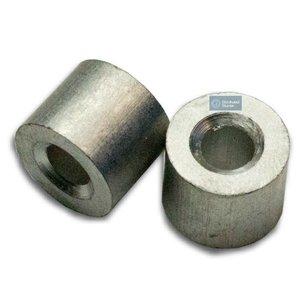 Staalkabel Eindstop 4mm
