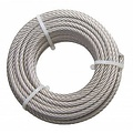stainless Wire Rope 10 mm a length of 20 meter
