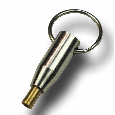 Technx Drahtseilhalter Gripper mit Schlüsselringe