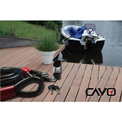 Cavo Cablelock 3 meter safetylock XL