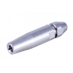 Schnellpressterminal Mit Innengewinde Linksgängig 6 mm
