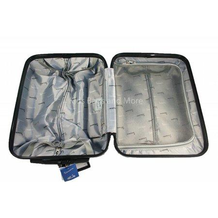 Vespa Kinderkoffer Blauw