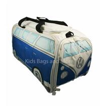 Volkswagen Reistas Blauw