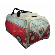 Volkswagen Reistas Rood