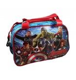 Marvel Avengers Reistas