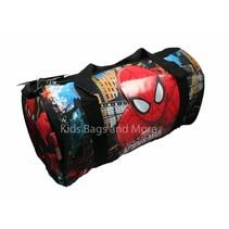 Marvel Spiderman Reistas