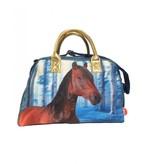 Kunstboer Reistas Paarden