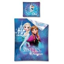 Disney Frozen Dekbedovertrek Zussen