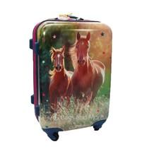 Spiegelburg Kinderkoffer Paardenvriend