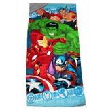 Marvel Avengers Strandlaken