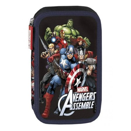 Marvel Avengers Etui Gevuld
