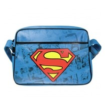 Superman Schooltas