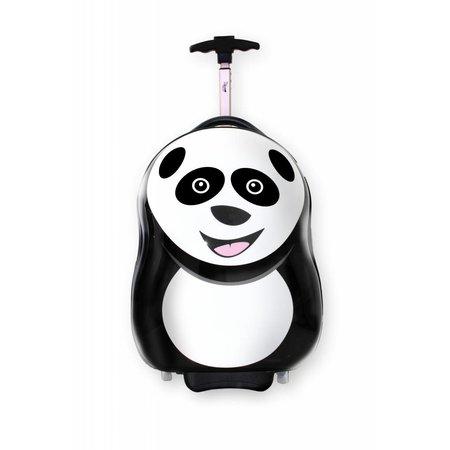 The Cuties and Pals Kinderkoffer Cheri de Panda