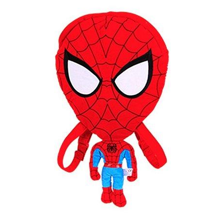 Marvel Spiderman Kinderrugzak Pluche