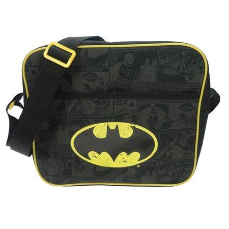 Batman Schooltas DC Comics