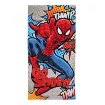 Marvel Spiderman Strandlaken