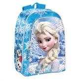 Frozen Schooltas met verwisselbare voorkant