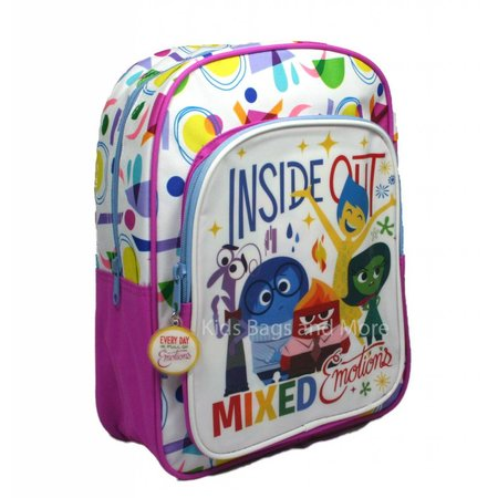 Disney Inside Out Kinderrugzak