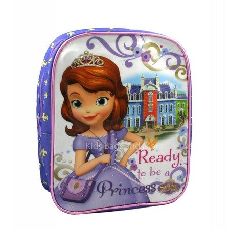 Disney Sofia Kinderrugzak Small